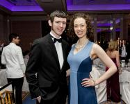 Dr John Duddy & Ms Aoife Spillane Hinks