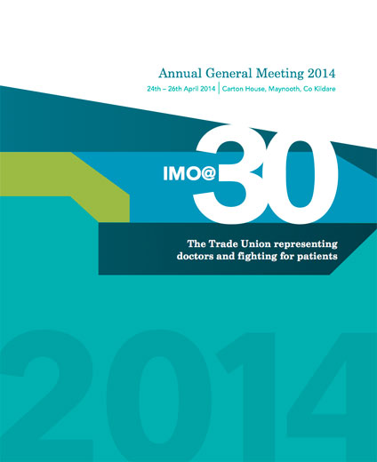 IMO AGM Brochure